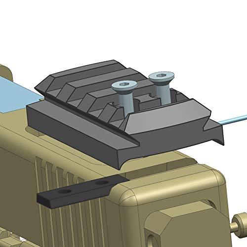 Monte Carlo 98-05 Serpentine Belt Type 7 in Dia Harmonic Balancer compatible with Pontiac Firebird 95-97 8.45 Lbs.