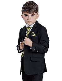 FUNSUITS Kids Batman Suit (Secret Identity)