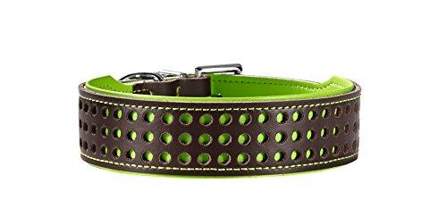 HUNTER Basic Marbella Dog Collar