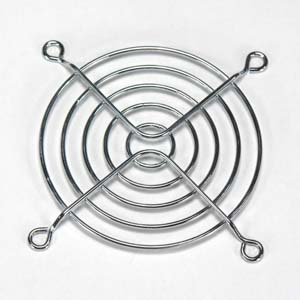Exhaust Fan Wire Guard - 2