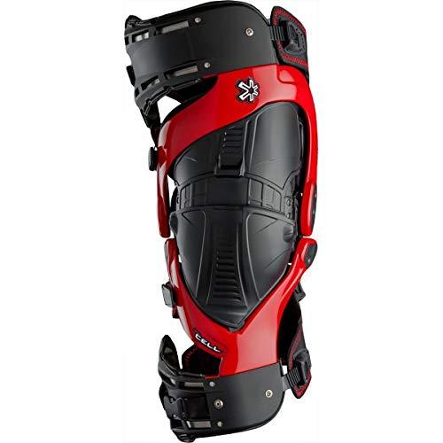 Asterisk Ultra Cell 2.0 Knee Protection System - Pair (Medium) - Cell Knee Asterisk Brace