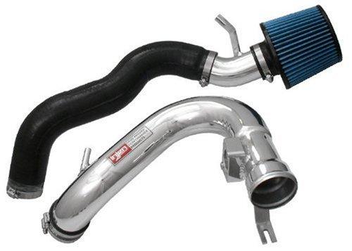 Injen Technology SP1835P Polished Mega Ram Cold Air Intake System