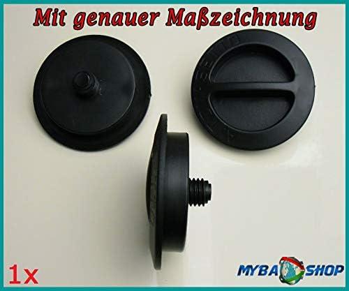 1x Tankdeckel Lpg Für Autogas Tankverschluss Tomasetto Dish M10 Auto
