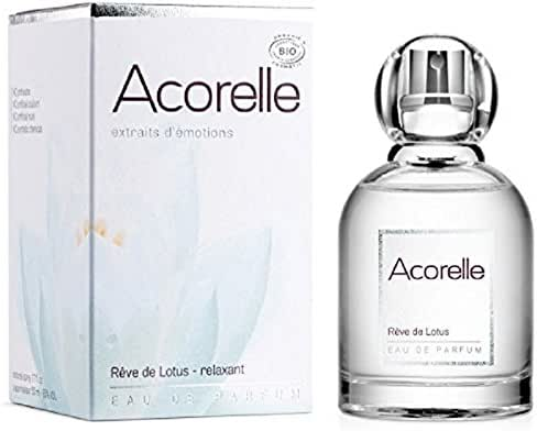 Acorelle Relaxing Lotus Perfume 1.7 oz
