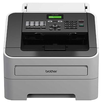 BRTFAX2840 - Brother IntelliFax-2840 High-Speed Laser Fax