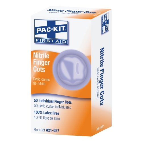 Pac Kit First Aid Only 21 027