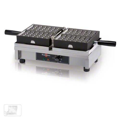 Eurodib (WECDHAAS) - Waffle Maker