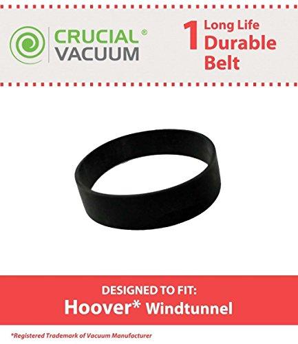 FYL 1 Hoover WindTunnel Vacuum Cleaner Agitator Belt 40201160 38528033 AH20080