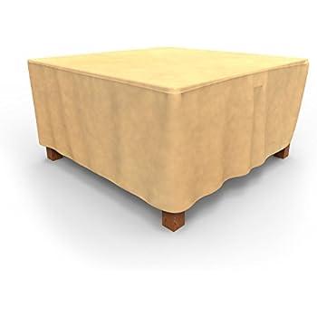 Amazon Com Budge P5a25sf1 All Seasons Square Patio Table