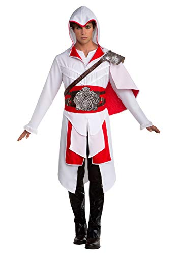 Assassin's Creed II Ezio Mens Costume ()