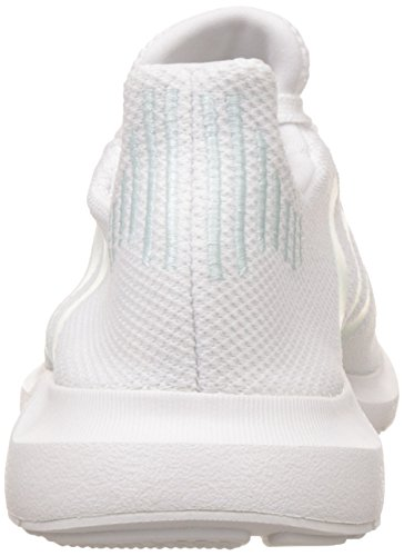 One grey Adidas Swift Mint footwear White ice Femme Run Basses Blanc q1wqTap