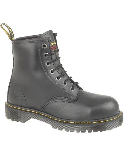 Dr. Martens , Chaussures de sécurité pour homme Noir Noir 7