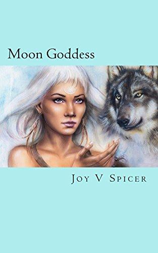 Moon Goddess ()