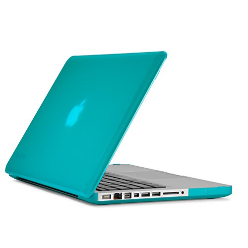 - Speck Products SmartShell Case for MacBook Pro with Retina Display 15-Inch, Calypso Blue