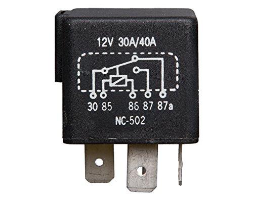 - Sierra International 18-5705 Power Trim Relay