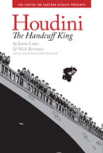 Read Online Houdini: The Handcuff King pdf
