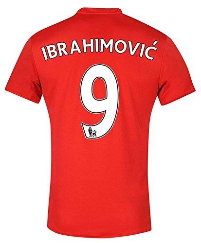 UomoIn Home Ufficiale – Manchester Jersey Adidas Divisa United Da 2bHIeEDW9Y