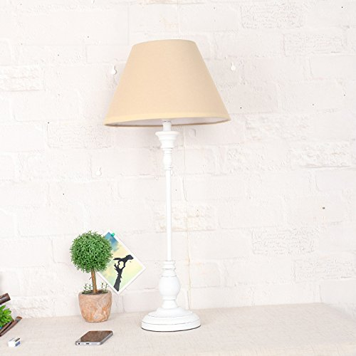 HOMEE Desk Lamp Creative Simple Fashion Decoration Lamp Bedroom Bedside Lamp Living Room Study Creative Lighting Led Night Light Floor Lamp,As shown,Height 65cm by HOMEE