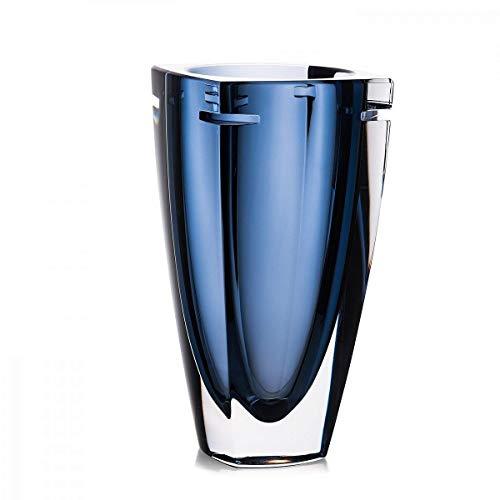 Waterford W Vase 10