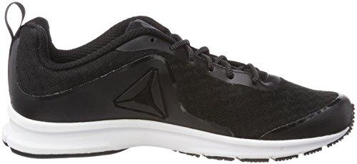 Cendr Pour Competition 7 noir Hommes Reebok De Triplehall Blanc Gris Blanc Noir Course Chaussures 0 Yw70T1