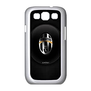 Samsung Galaxy S3 9300 Cell Phone Case White Juventus Football Ysgw