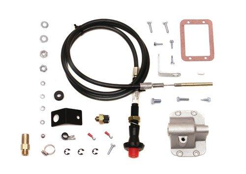 4x4 Posi-Lok PSL450 Axle Engagement (Axle Posi)