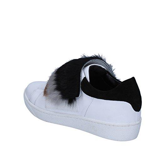 Islo Pelle Pelle Pelle Sneaker Bianco Donna Islo Sneaker Sneaker Islo Bianco Donna Donna rFqrZwP1