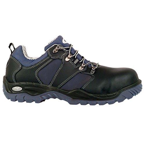Cofra Rap S3 SRC Paire de Chaussures de sécurité Taille 37 Noir