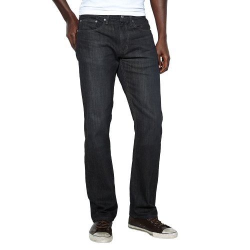 Levi's  Big & Tall Men's Big & Tall 559 Relaxed Straight Sub Zero Jeans 52 X 29 (Relaxed Straight Leg Jean 559)