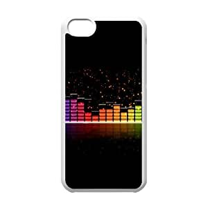 linJUN FENGProtection Cover Hard Case Of Music Cell phone Case For iphone 5/5s