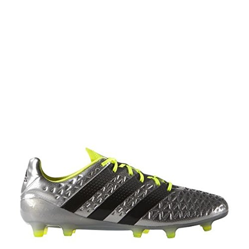 Chaussures 16 1 Argento De Ace Amasol Football Adidas Negbas plamet Homme Fg plateado RqInTOC