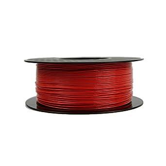 Amazon.com: alfago vino Pla filamento de impresora 3d ...