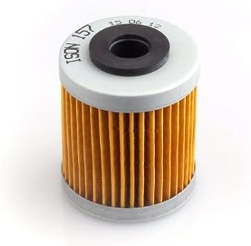 ISON 156 filtro olio