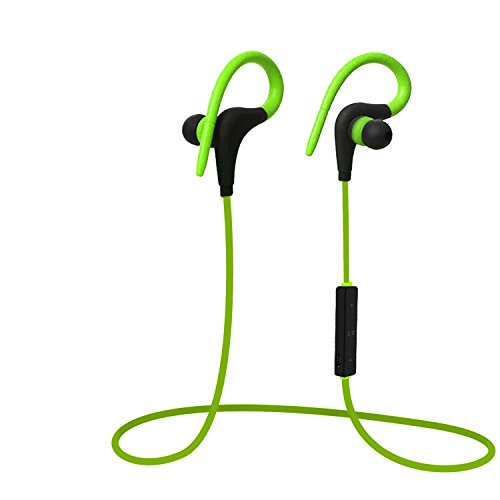 Sports Headphones Lanbailan Earhook Headphones Wireless