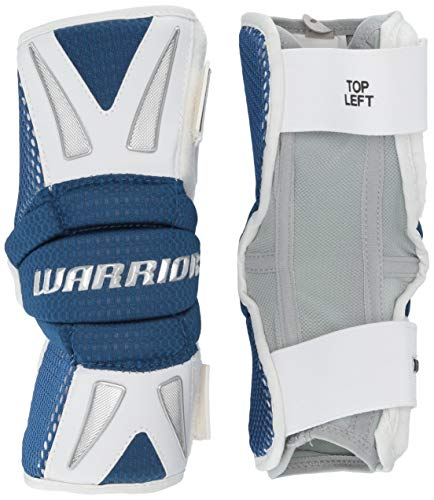 Highest Rated Lacrosse Arm Guards