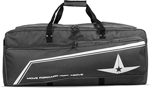 - All-Star Deluxe Pro Catchers Bag Black