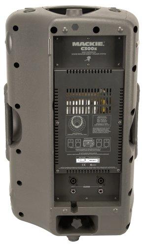 Mackie C300z 12-inch 2-Way Compact SR Monitor by Mackie