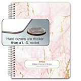 HARDCOVER Class Record Book Unstructured.Set it