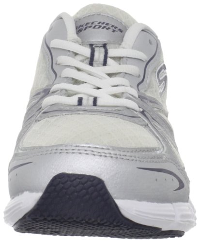 Skechers Sport Gutsy zapatilla de deporte de moda Navy/Coral