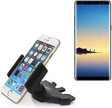 Ranura De CD Smartphone Soporte Para Samsung Galaxy Note 8 Duos ...