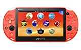 PlayStation Vita Wi-Fi model Neon Orange (PCH-2000ZA24) Japanese Ver. Japan Import from Sony