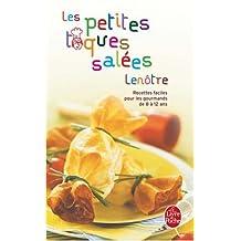PETITES TOQUES SALÉES (LES)