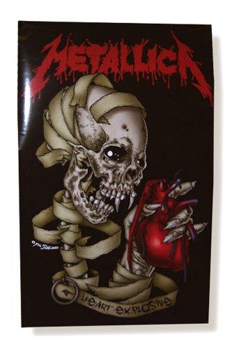 Bravado Metallica