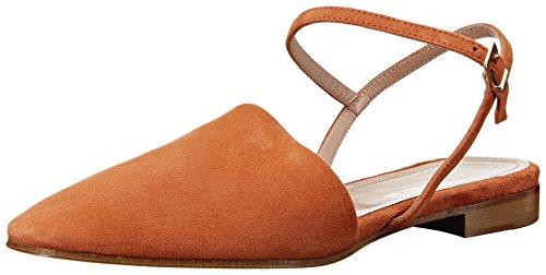 Charles David Womens Sandalo Flat Sandalo Liscio