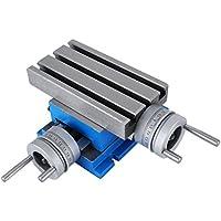 Bestequip Milling Machine Working Drilling Overview