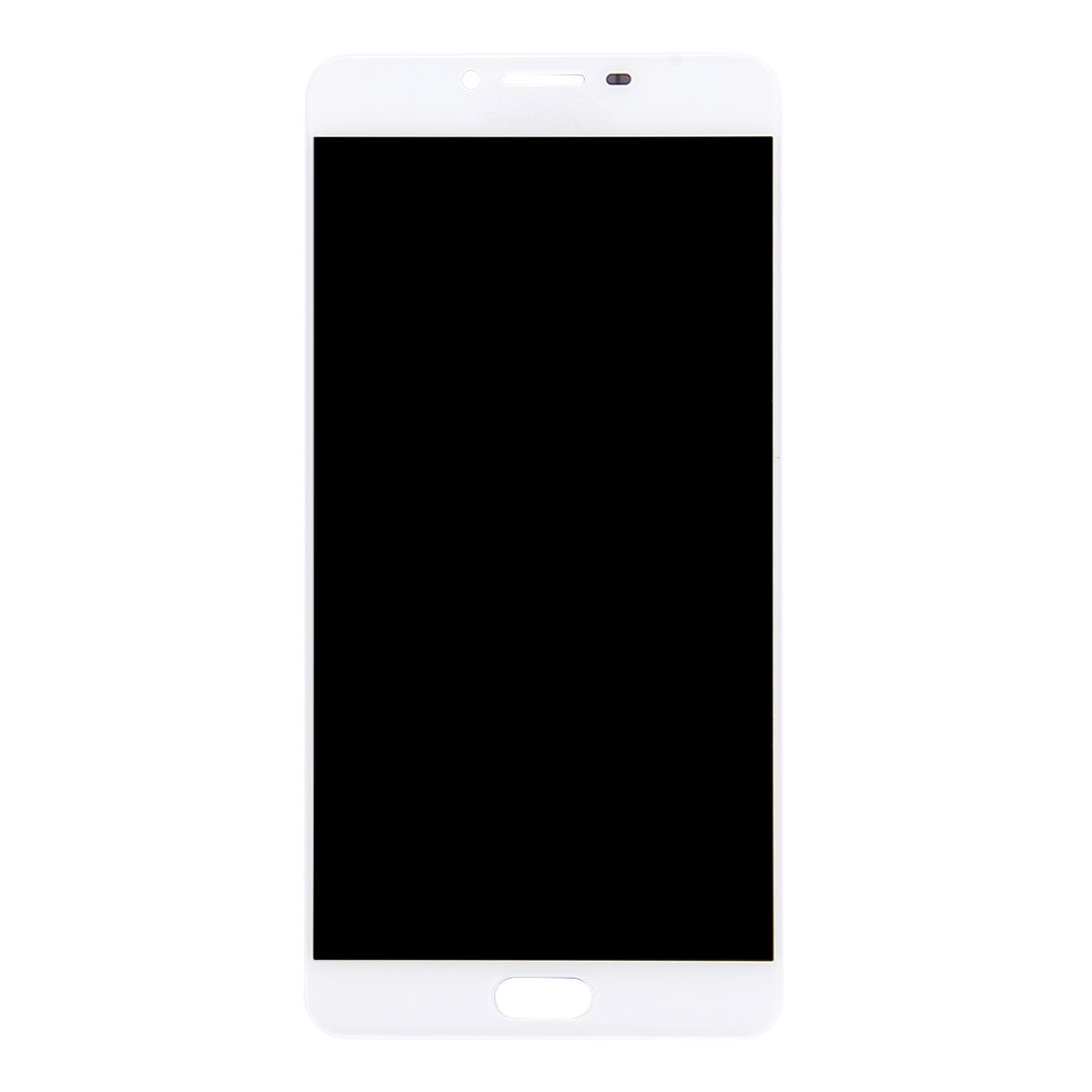 WANGYING Wangying New LCD Display + Touch Panel for Galaxy C9 Pro / C9000(Black) (Color : White)