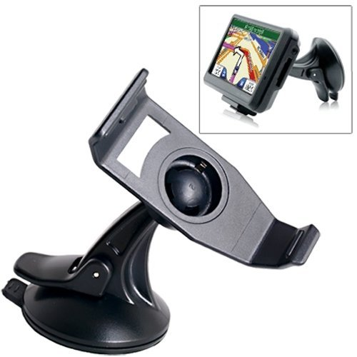 Car Suction Cup Mount for GARMIN NUVI 200 200W 205 (205 Car)