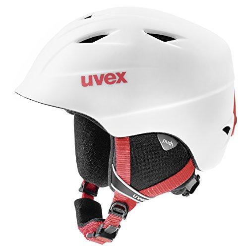 Uvex Airwing 2 Pro - Casco de esquí para niños: Amazon.es: Deportes y aire libre