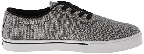 Etnies Jameson 2 Eco Skate Shoe Grey/Grey/Black clearance with paypal discounts shop offer sale online 0HG8CK