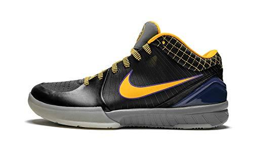 Nike Zoom Kobe 4 - US 10 (Zoom Nike Kobe 4)